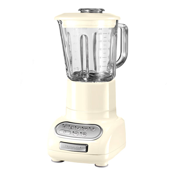 БЛЕНДЕР KITCHEN AID 5KSB555EАС кремовый