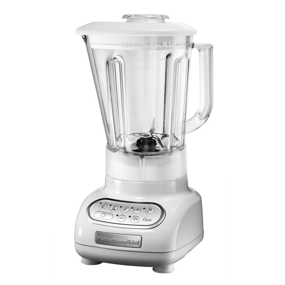 БЛЕНДЕР KITCHEN AID 5KSB45EWH белый